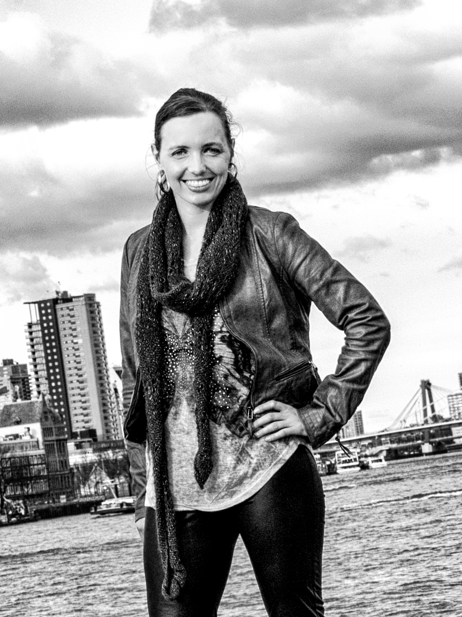 Tamara Heskes - Content Creator